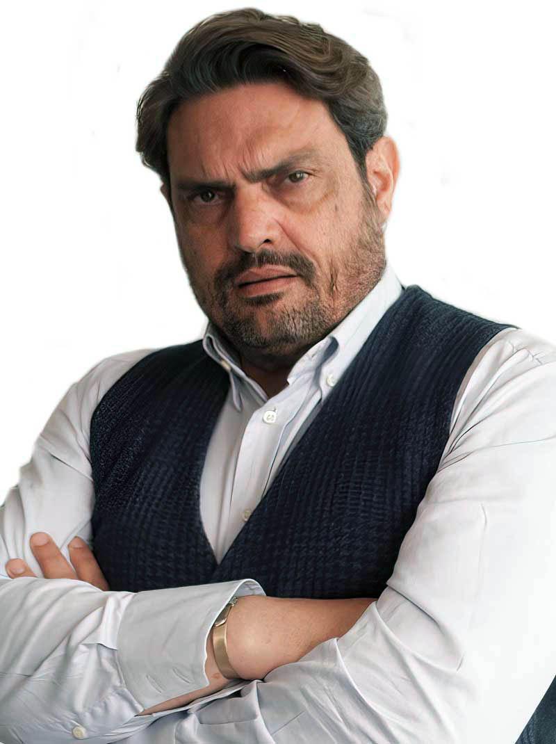Gaetano Lo Presti